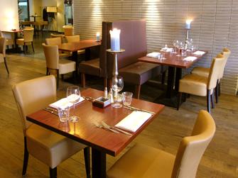 Brasserie Staal Rotterdam