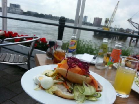 Zenne Rotterdam