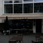 Hopper Rotterdam