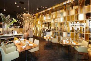 Joelia restaurant Rotterdam